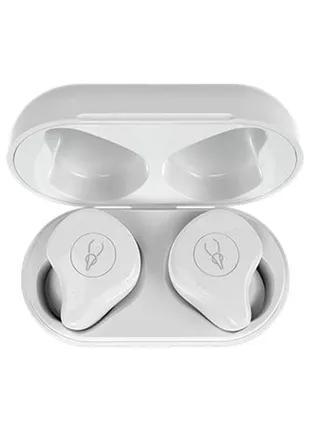 Беспроводные Bluetooth наушники Sabbat X12 Pro White