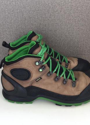 Чоловічі черевики ecco мужские ботинки сапоги