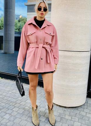 Актуальное пальто в разных цветах! 🥰🌹