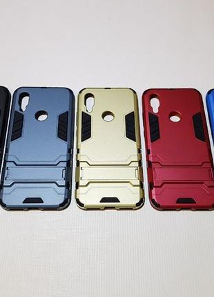 Противоударный чехол для Xiaomi Redmi 4A 5A 5 Plus 6A 7A 8 Not...