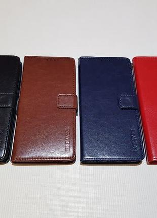 Чехол книжка Idewei для Xiaomi Redmi Note 8 / Pro, Mi 9T, K20,...