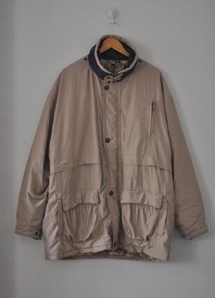 Легкая куртка (весна, осень)