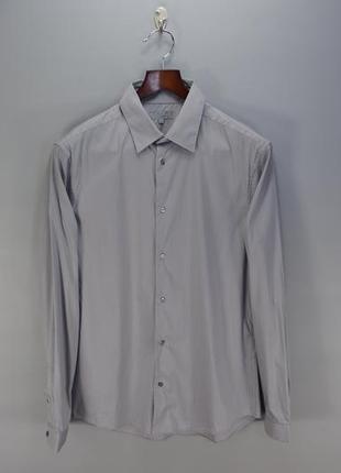 Cos рубашка