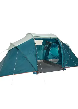 Намет Палатка ARPENAZ FAMILY 4. 2. 4-місна туристична