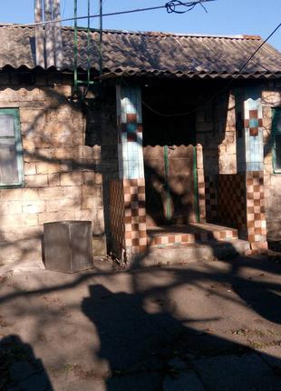 Дом в Малиновском районе 18 соток участок