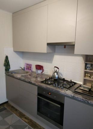 2 х комнатная квартира в Черноморске