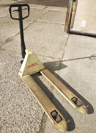 Рокла Skiper SK25 2,5 т