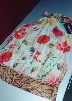 Блуза magistral🌺🌺🌺