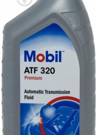 Масло трансмиссионное Mobil ATF 320