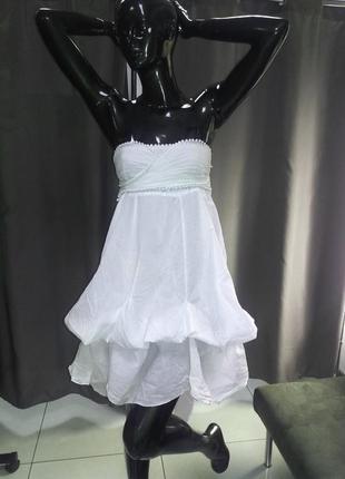 Платье - юбка kadra amare piu 👗