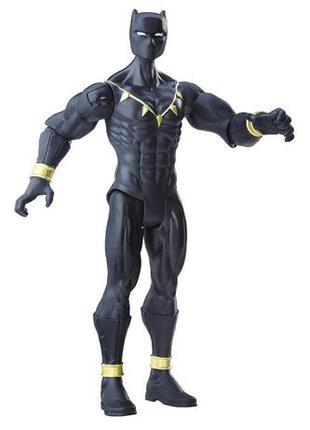 Фигурка Черная Пантера 15см (Мстители) Hasbro