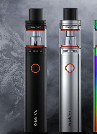 Smok Stick V8 kit Smoke Электронная Сигарета Кальян Вэйп Вейп