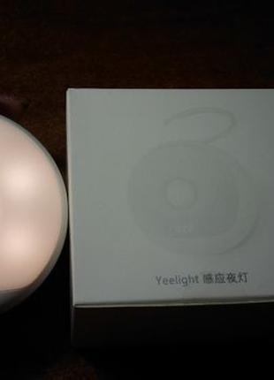 Светильник ночник Xiaomi Yeelight на аккумуляторе новый