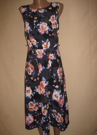 Отличное платье папайа р-р10