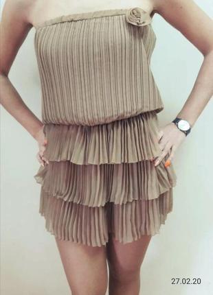 Платье розпродаж