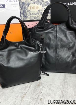 Женская кожаная сумка Vera Pelle жiноча шкiряна