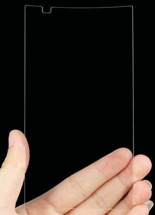 Защитное стекло Acer Liquid E700 E39 (на три симки)