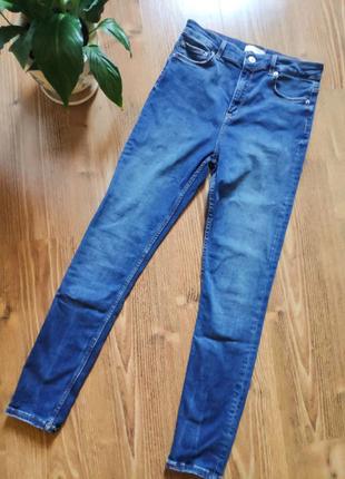 Базовые женские джинсы Zara
