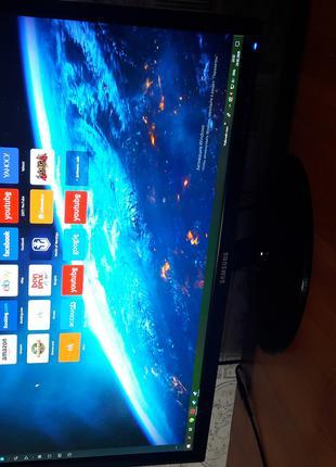"""Монитор 24"""" Samsung S24D300HS"""
