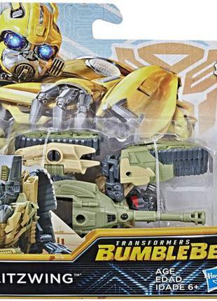 Transformers Трансформер Бамблби энергон E0756 bumblbee tra mv...