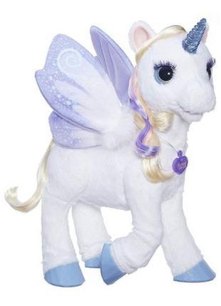 Furreal Friends единорог StarLily My Magical Unicorn СтарЛили ...