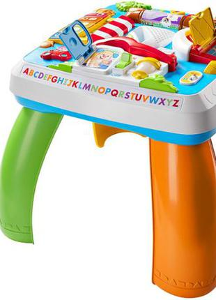 Fisher-Price Умный игровой столик с технологией Smart Stages L...