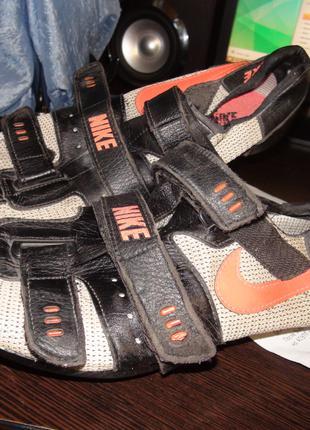 Вело боты Nike вело кросовки вело кеды