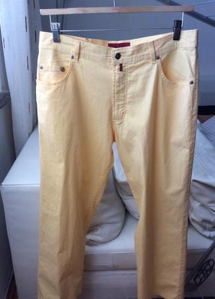 Летние брюки капри pierre cardin jeans