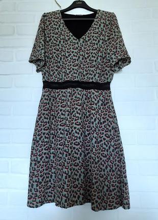 #розвантажуюсь стильное платье sandwich 38 размера
