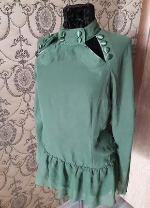 Рубашка блузка bodyright