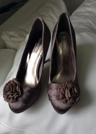Нарядные туфли la strada
