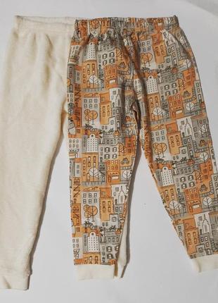Штаны george  пижамные, для дома