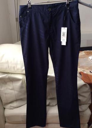 Новые брюки джинсы calvin klein jeans