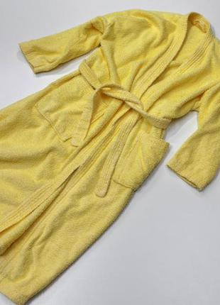 Качественный халат размер 50