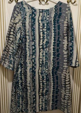 Платье женское green house размер л/хл