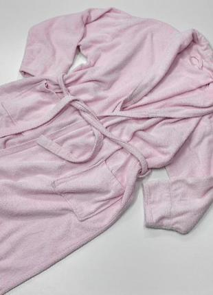 Женский халат большого размера размер 62-64