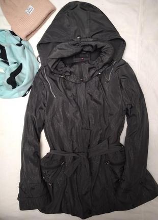 Куртка весенняя мембрана