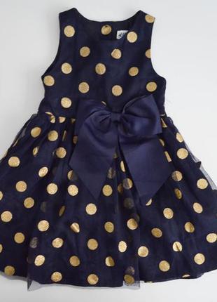 Платье нм на 2-3г.