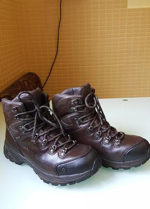 Горные трэкинговые мужские ботинки vasque оригинал