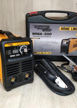 Kaiser MMA-300 Home Line