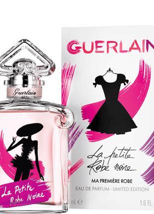 Guerlain La Petite Robe Noire 100 м.   Парфюмированная вода