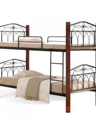 Кровать 2-х ярусная DD Mira