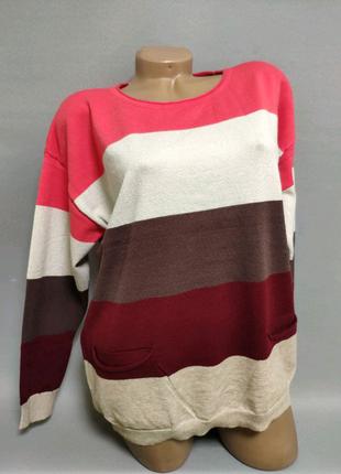 Кашемировый светер