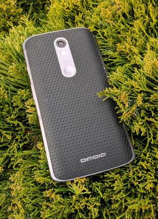 Motorola Moto Droid Turbo 2 X Force от Deniscaaa