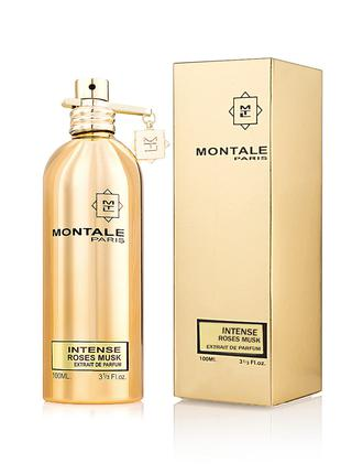 Montale Intense Roses Musk 20 мл и 100 мл