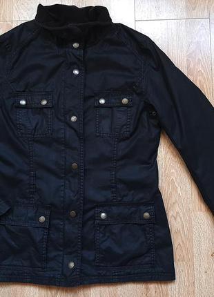 Куртка h&m, р.38