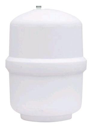 Накопительный бак воды для фильтра обратного осмоса
