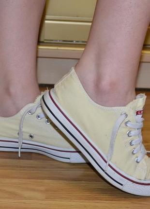 Кеды, кроссовки, мокасины размер 36