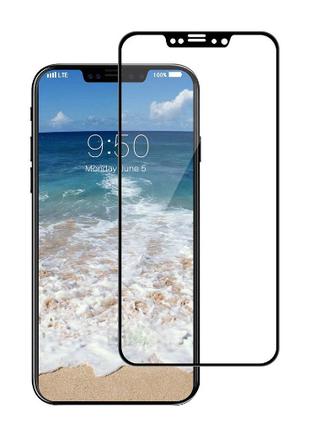 """Защитное Стекло 0.3 mm на iPhone  """"GLASS"""" на все модели от 5"""