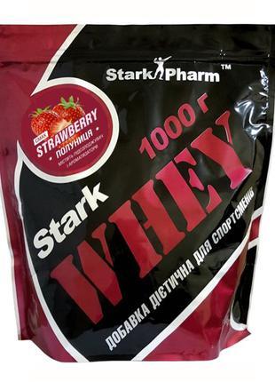 Протеїн Stark Pharm Whey Protein 1 кг